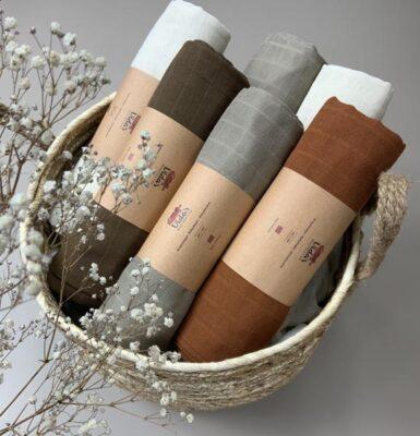 Swaddle/Blanket